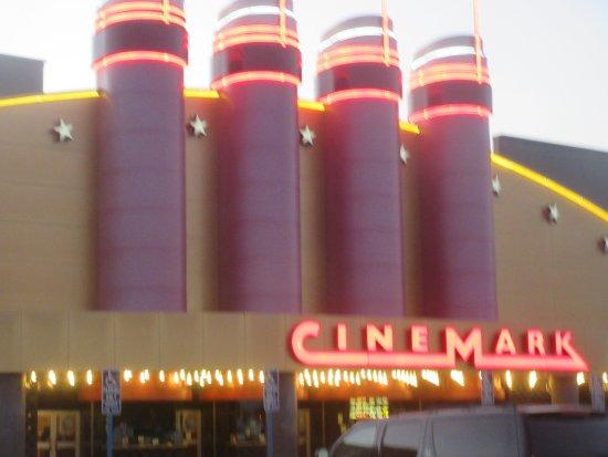 Cinemark 22, Lancaster, Ca
