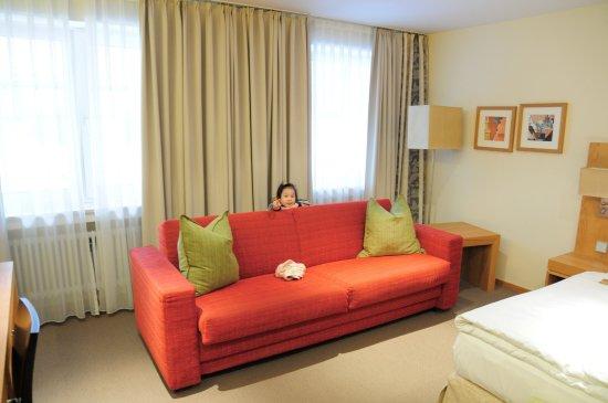 Hotel Falken Photo