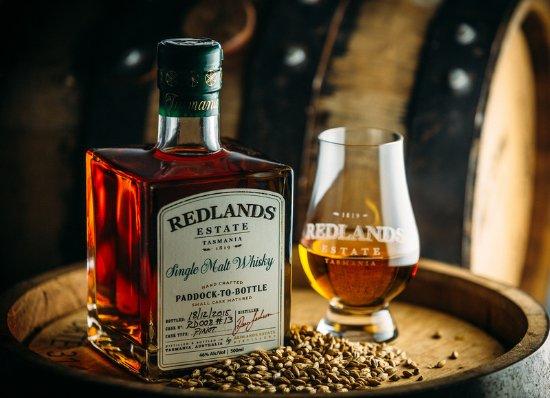 Redlands Distillery