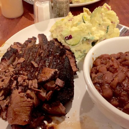 Essex, VT: As a southerner, we are on a constant search for great barbecue. My favorites are located in Mem