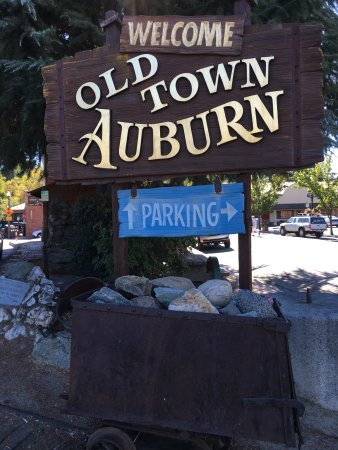 Old Town Auburn: photo0.jpg