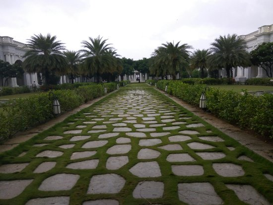 Taj Falaknuma Palace: IMG_20160925_080756_large.jpg