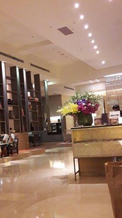 City Suites Taipei Nanxi: 20160926_221719_large.jpg