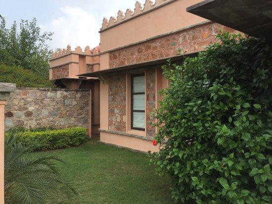 تري أوف لايف ريزورت آند سبا جايبور: Tree of Life Resort & Spa Jaipur