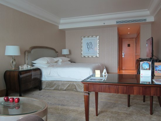 โรงแรมมูเลีย: Mulia Splendor
