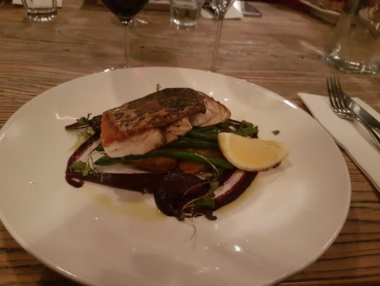 Beaumaris, أستراليا: Fish was very nice