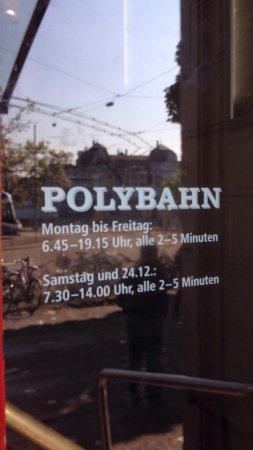 UBS Polybahn: photo3.jpg