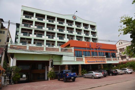 Vansana Riverside Hotel Photo