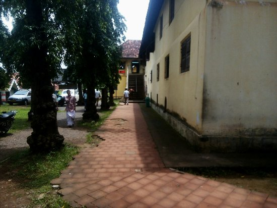 Mattancherry Palace : IMG_20160804_124419_large.jpg