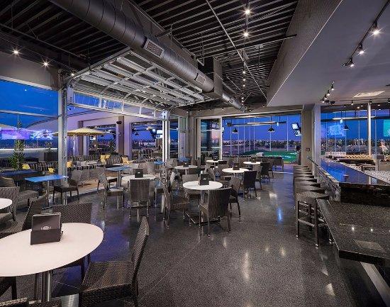 Roseville, CA: rooftop bar