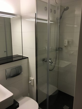 GHOTEL Hotel U0026 Living: Super Modernes Bad.... Top Hotel
