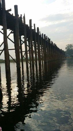 Puente U Bein: U Bein Bridge
