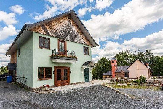 Sutton, Kanada: Vineyard Casa Suite, sleeps 2 to 4 persons