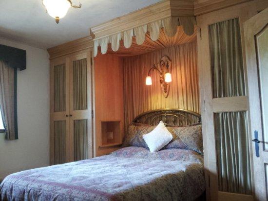 Sutton, Kanada: Bridal Suite