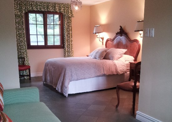 Sutton, Canada : Vineyard Casa Suite