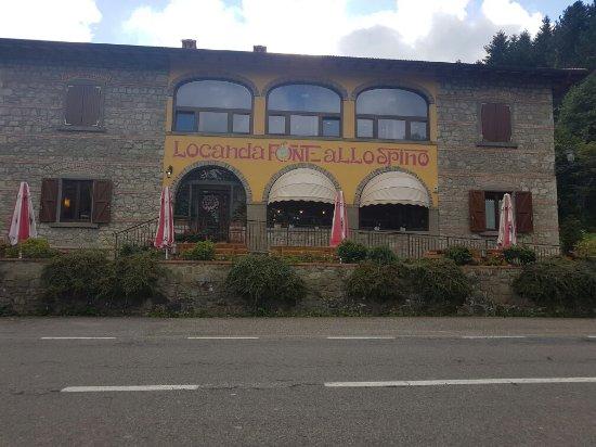 Montemignaio, Itália: 20160930_094504_large.jpg
