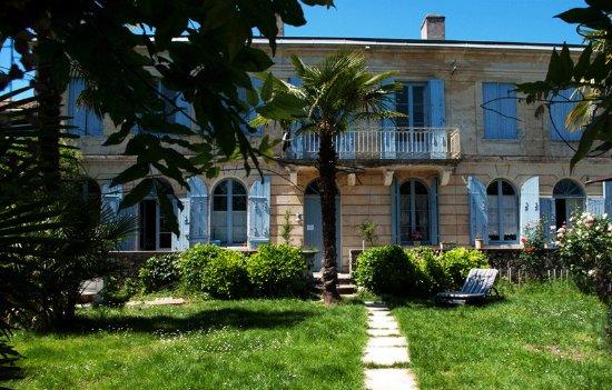 Barsac, Γαλλία: Maison principale