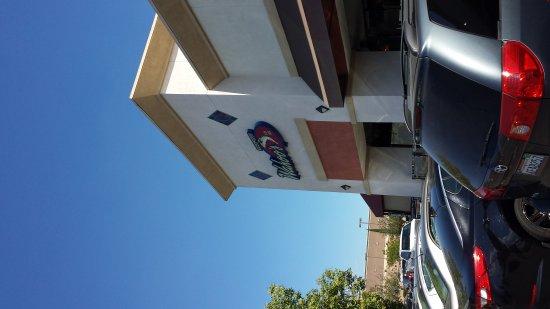 Norco, Kalifornia: Wahoo's Fish Tacos