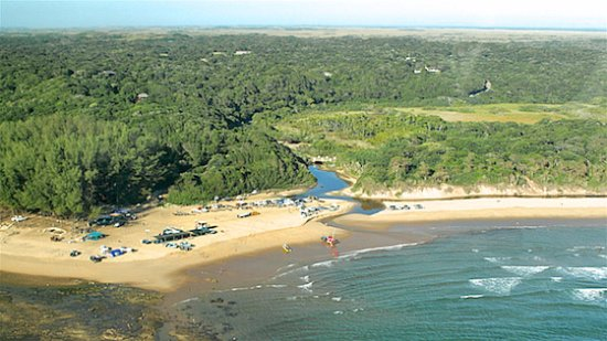 Gauteng, África do Sul: Scuba diving in Sodwana bay is always magical