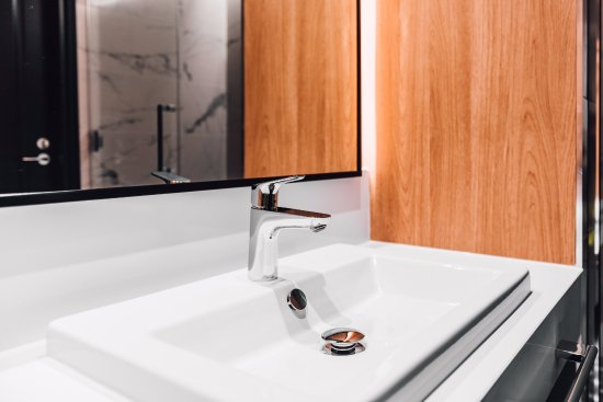 Вантаа, Финляндия: Bathroom