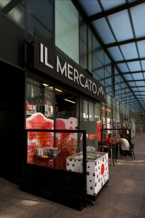 imagen Pizzeria Il Mercato en A Coruña