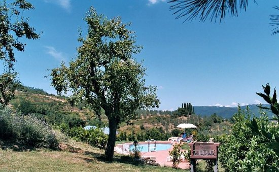 Lucolena, Italia: from to pool