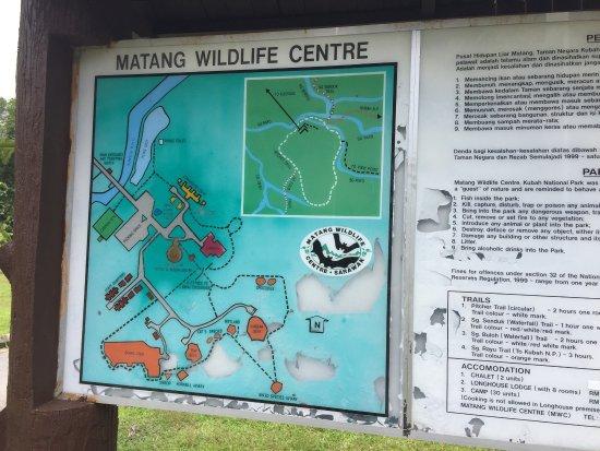 Matang Wildlife Centre: photo6.jpg