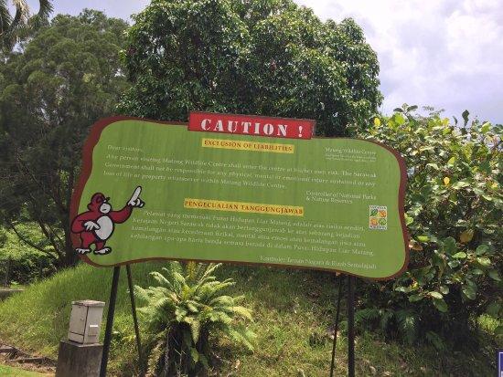 Matang Wildlife Centre: photo7.jpg