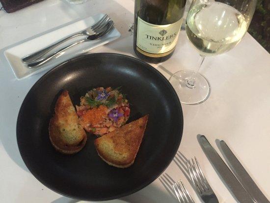 The Guest House Restaurant: photo1.jpg