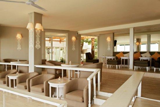 Sunprime Dogan Side Beach: Lobby