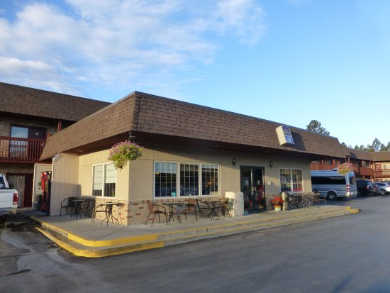 Top Restaurants In Custer Sd