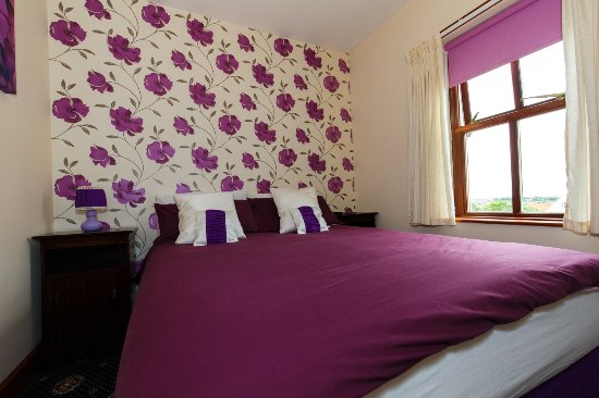 Port Erin, UK: Creg-ny-baa. Double room