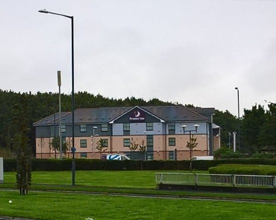 Premier Inn Bristol South Hotel Image