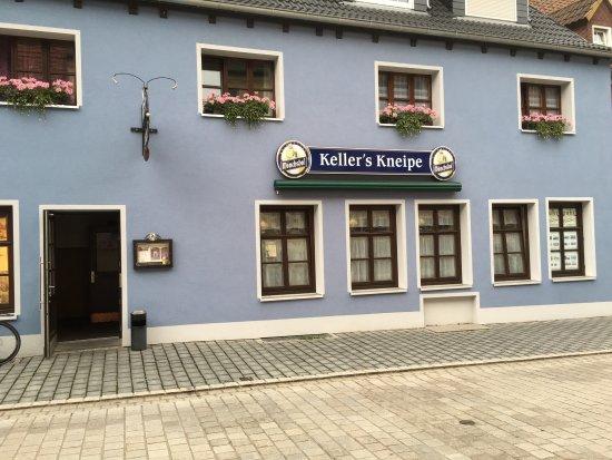Bad Rodach, Deutschland: Unser Haus wurde 2013 außen wie innen komplett renoviert.
