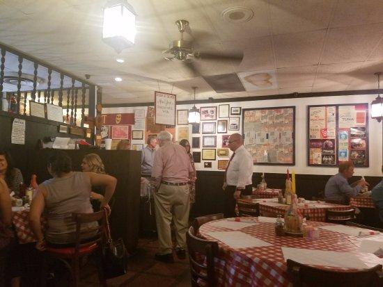 luigis restaurant
