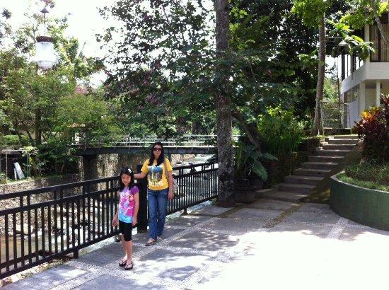 Megamendung, Indonesia: Puri Avia
