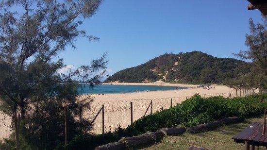 Ponta do Ouro 사진