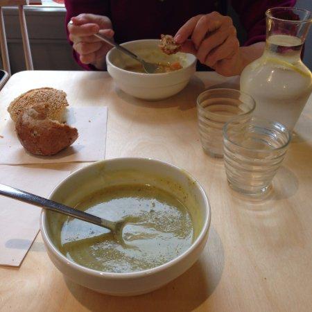 bar a soupe paris