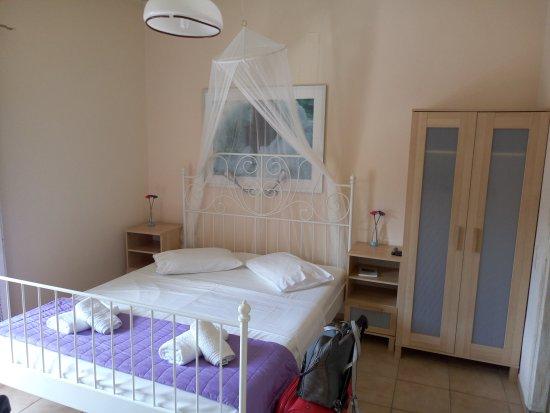 Cristina Apartments