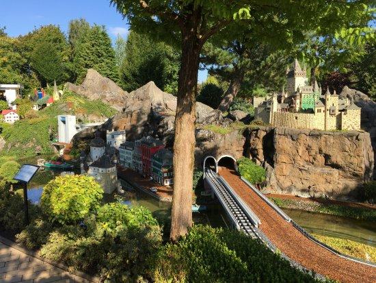 Legoland Billund: Mini Land
