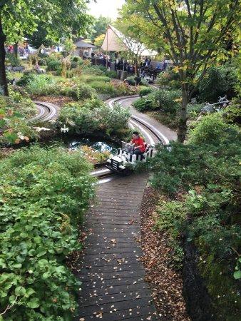 Legoland Billund: Safari ride