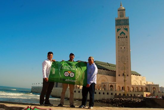 Under Moroccan Sun, LLC - Morocco Tours Specialist
