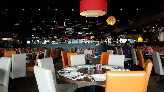 ingang - picture of restaurant wereld atlantis, gouda - tripadvisor