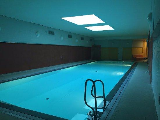 Locanda dell'Arte: piscina