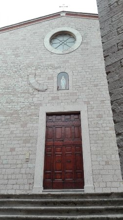 Church of Santa Maria Assunta, Corciano PG