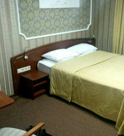 Hotel Zamkovyj : 1475180353457_large.jpg