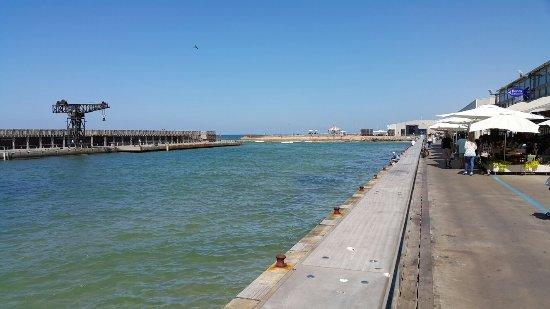 Old Tel Aviv Port Area: 20160930_122720_large.jpg