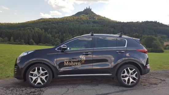Hotel-Gasthof Mohren ภาพถ่าย