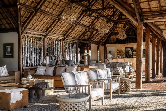 Photo of Sanctuary Chief's Camp Moremi Game Reserve