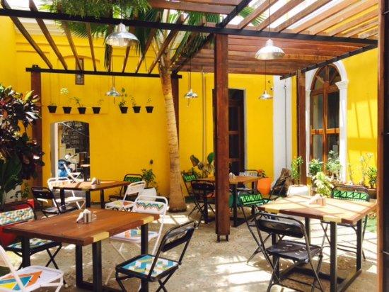 Dilliwaala 6 Pondicherry 6 Rue De La Marine St Restaurant Reviews Phone Number Photos